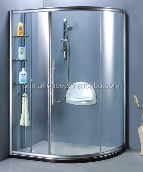 Wholesale design glass shower cabin - Online Buy Best design glass ...
