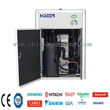 Hiseer 13kw geothermal heat pump sale