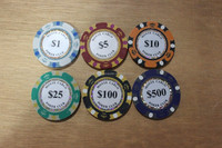 monte carlo poker chips