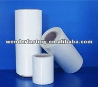 with 100 / 25, 75 / 50 125 mic Waterproof Laminating Frosted Plastic Film Roll