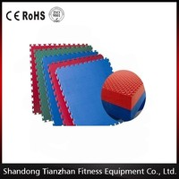 Two Face EVA Foam flooring/TZ-3031A/ Gym Accessories /Hot Sale Muscle Building Equipment