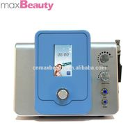 M-D6 BEST! Portable diamond head microdermabrasion machine skin rejuvenation (CE)