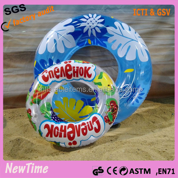 Hot-selling inflatable donut pool float,giant inflatable donut
