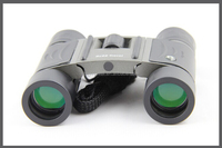 Long Range Distance Measuring Binoculars