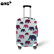 Factory wholesale practical under seat luggage travel protective bag cover