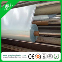 Hot sale raw material uv protection greenhouse film for agriculture