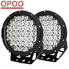 Hotsale spot flood 9'' round C ree 185w led work light for offroad 4x4
