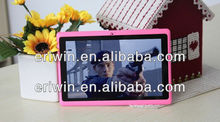 ZX-MD7001 zpad pink tablet pc within android 4.0 allwinner a13