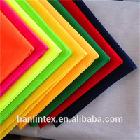 shirting fabric at cheap price 80% polyester 20%cotton 45x45 133x72