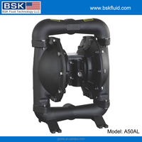 Air Pneumatic Diaphragm Pump Solution Pump