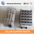 color sorter spare parts injector