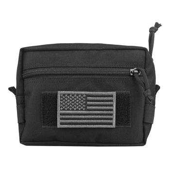 Hot sale MOLLE Pouch  Multi-Purpose Compact Tactical Waist Bags Utility Pouch