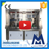 MIC-18-6 Automatic monoblock energy drink canning line