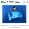 Factory manufacturing quality GALA On-off 1360 Solenoid Control Valve for water,oil,gas
