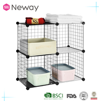 China Manufacturing Neway Storage Cabinet Metal
