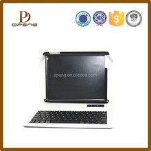 new products Keyboard Bluetooth Tablet pc leather case for ipad2/3/4/5 alibaba express