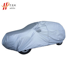 Supply Cheap Pu Coated Polyester Sunproof Tyvek Car Cover