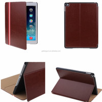 Smart Cover anti-shock case for ipad air 2 Wake/Sleep Function