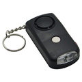 130DB Loudly Self Defense Keychain Personal Alarm for Lady Gift