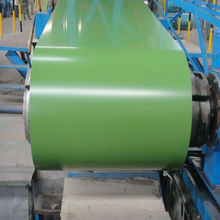 Aluminum coil coating color coated aluminum roofing coil