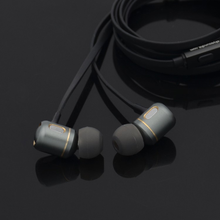 Guangdong Manufacturer Stereo Earphones In Ear Headphone For Apple iPhone 4 5 6 iPod With Buds