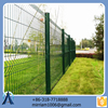 Made in China hot sale Hot dip 3d v folded mesh panel / 3d powder coated wire mesh panels / welded 3d v folded mesh panel