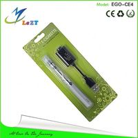 Ego ce4/ce6 USB passthrough led/lcd battery ego-t/ego CE4 starter kit