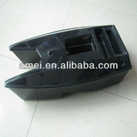 OEMThickness Vacuum Forming Plastic Bait Boat Hulls