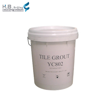 High quality strong type swimming pool waterproof ceramic tile adhesive
