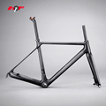 700C carbon fiber bike road frame,T800 disc carbon frame, carbon road frame