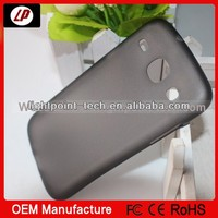 Hot Sale TPU Back case for samsung galaxy core i8260 i8262