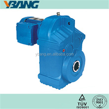 China High Strengh Two Stage Drill Speed Gearbox