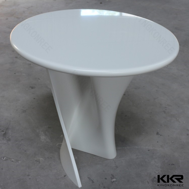 Kkr Table Made In Vietnam Round Granite Marble