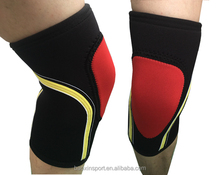 Professional Neoprene Knee Support For Weightlifting