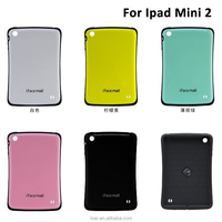 iFace Anti-Shock Protector Fitted Skin Cover for Apple iPad Mini 2 Case