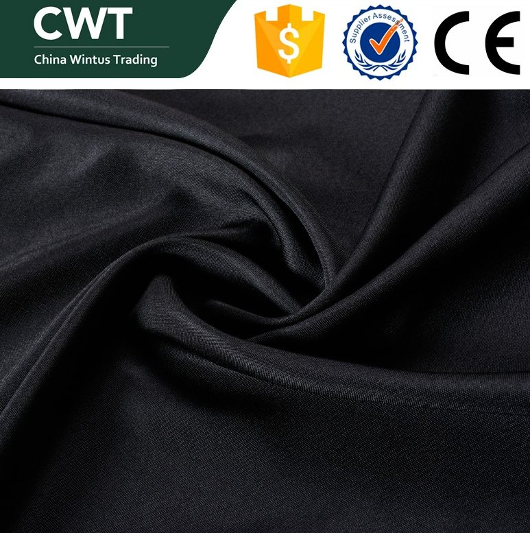 Width 3.08 m Polyester fabirc Wildly Used 100%ISO 9001 Factory Custom fancy cheap polyester satin fabric,garmen