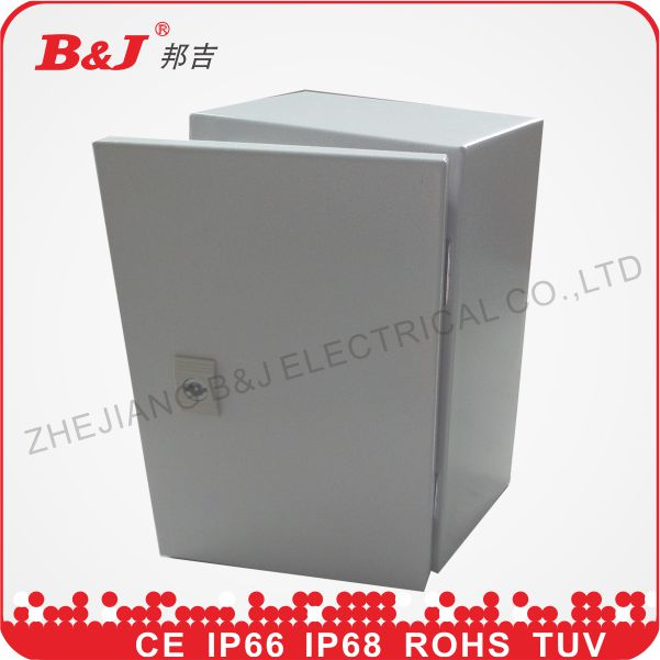 distribution sheet steel waterproof switch cabinet