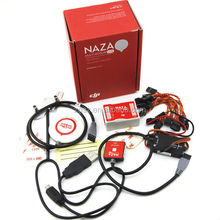DJI NAZA-M LITE Multi Rotor Flight Controller With NAZA GPS /COMPASS Moudle