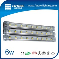 SMD5050 color changing led rigid strip led light bar