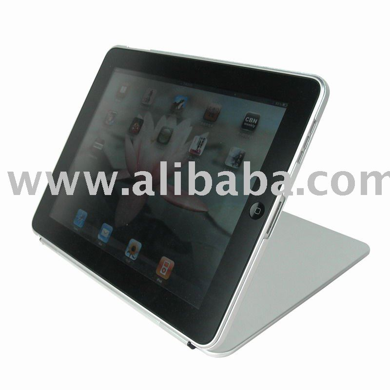 hard case and stand for ipad