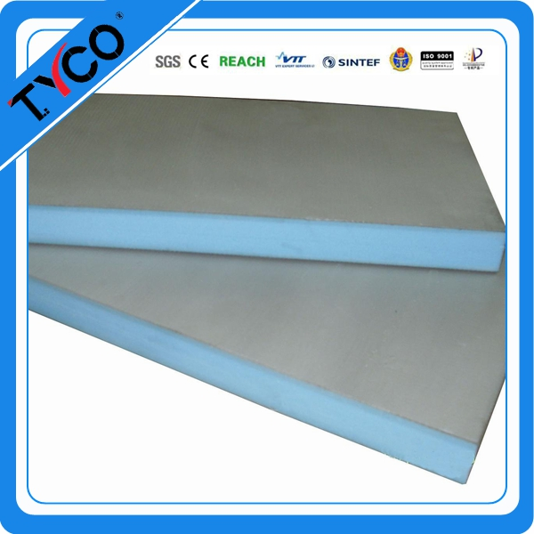Interior and exterior wall panel 15mm fiber cement to ceramic wall blocks Hangzhou TYCO