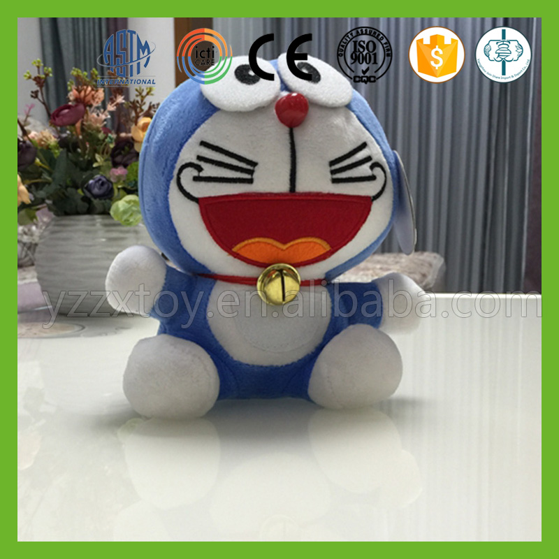 custom voice recording doremon doll stuffed animal toys