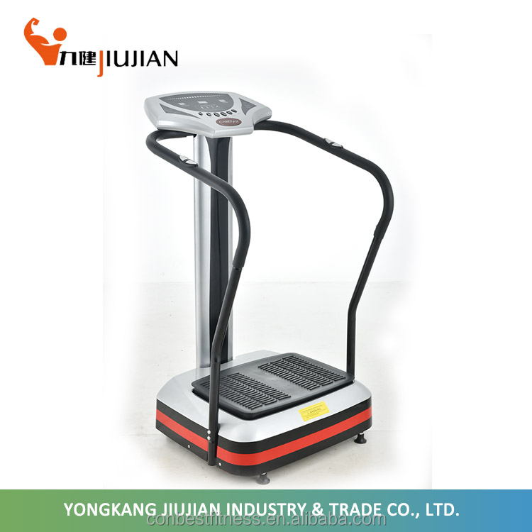 Vibration Plate Beauty Massager Machine