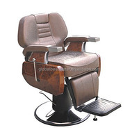 Beautystar Specious salon furniture salon barber shop equipment chairs used for haircut CHB-1036