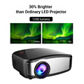Mini Projector built in TV tuner