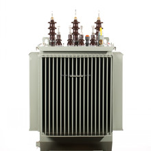 High Quality Current Transformer Copper Low Voltage Distribution Transformer