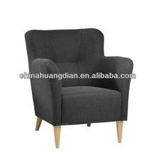 HDL1087 home furniture egyptian big round sofa chair