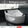 Exclusive bathtub, deep steel bathtub , ceramic bathtub