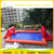 high-quality outdoor inflatable football pitch for sale