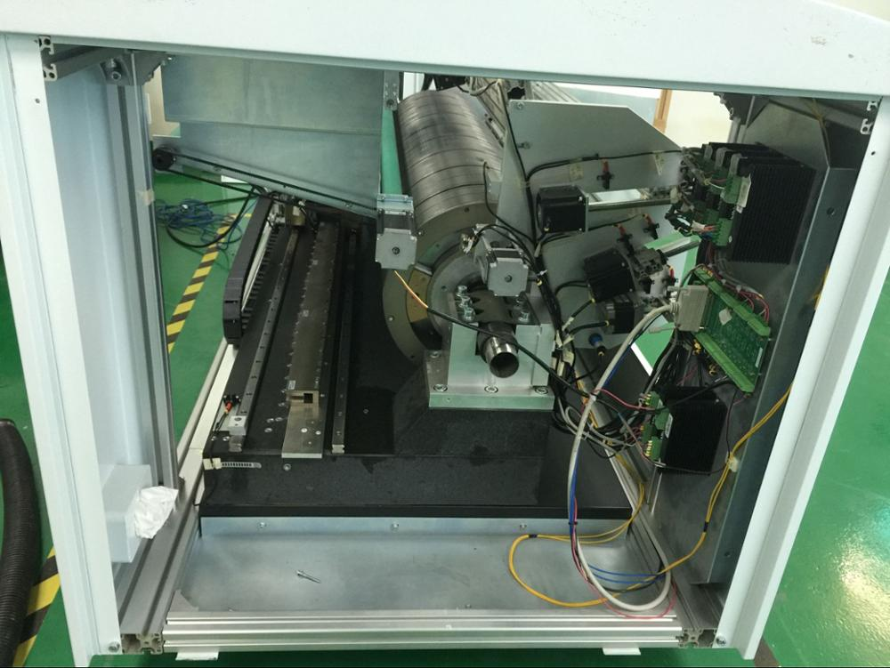 offline 48 channel China CTP Machine